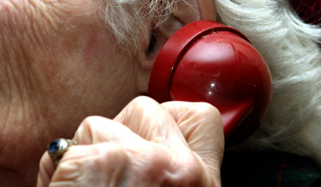More than 30 nuisance calls a month