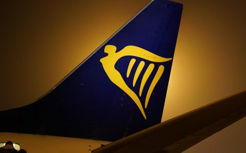 Ryanair makes changes to compensation process
